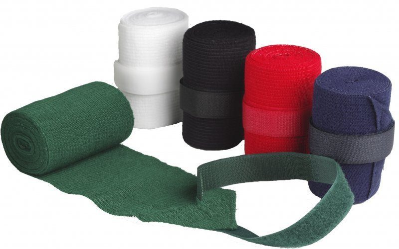 Individual Elasticated Bandages