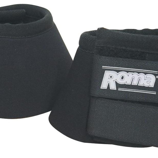 Roma Neoprene Bell Boot