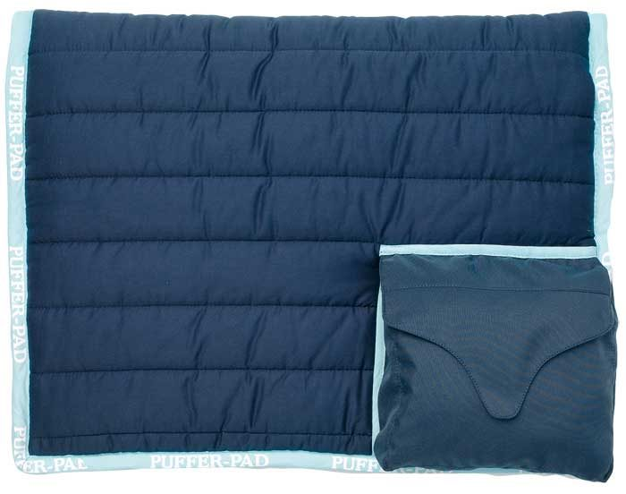 Zilco Puffer-Pad 2Tone With Pockets