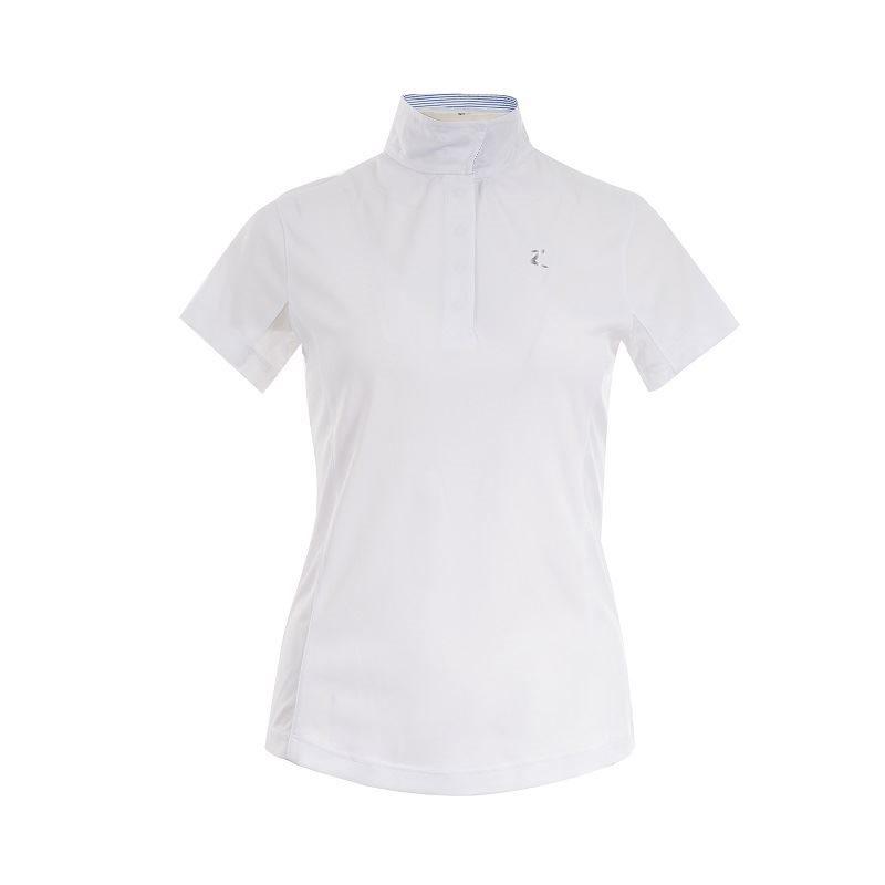 Blaire Short Sleeved Show Shirt