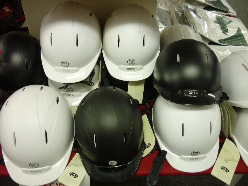 Onyx Helmet