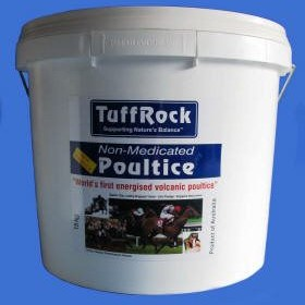 Tuffrock Non-medicated Poultice