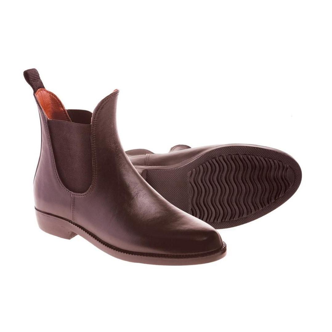 Dublin Universal Boots