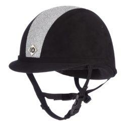 YR8 Sparkly Helmet