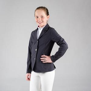 Adele Jr Kids Softshell Show coat