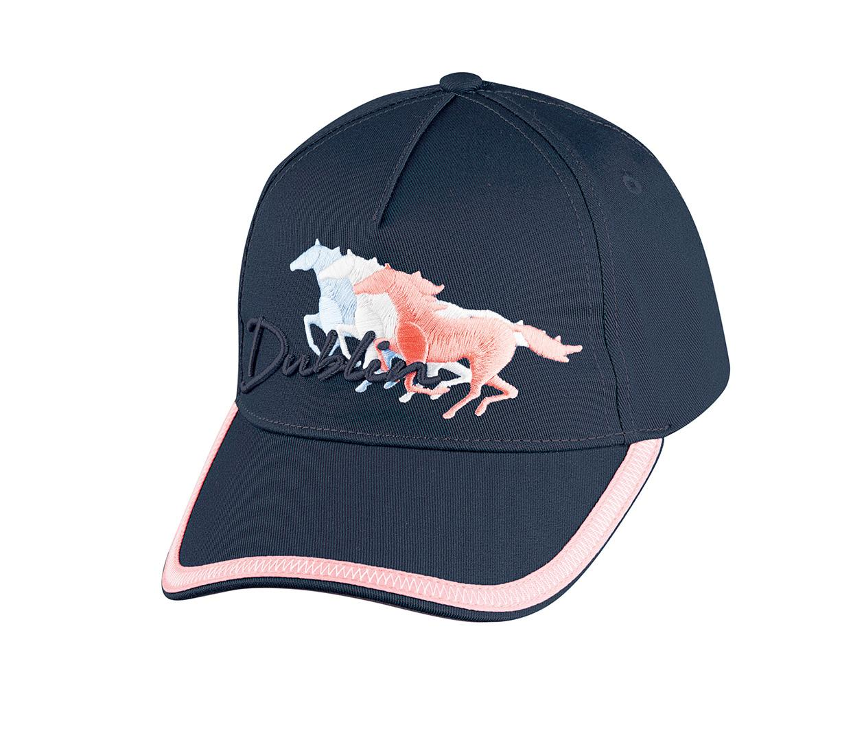 horsing around cap ocean