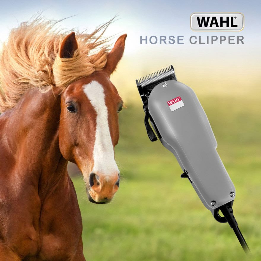 Adjustable Cut Horse Clippers