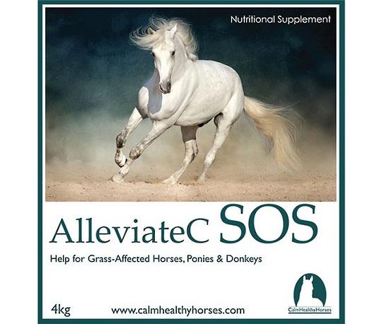 AlleviateC SOS