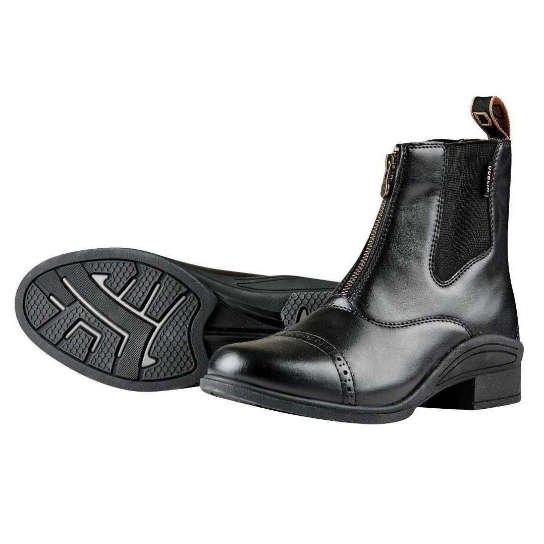Altitude zip boots