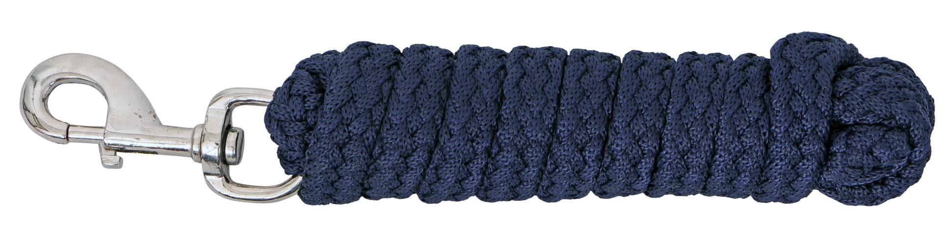 braided lead navy