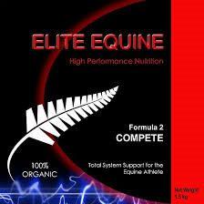 Elite Equine Compete