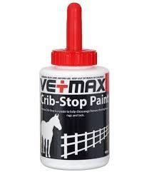 Crib-Stop Paint