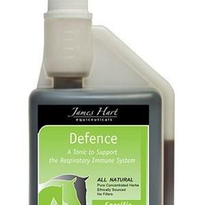 James Hart Defence