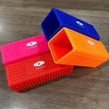 Easy Grooming Silicone Block