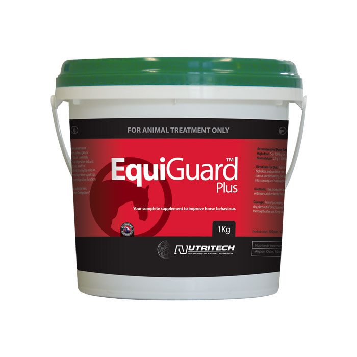Equiguard Plus