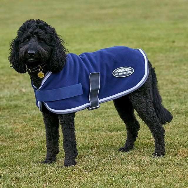 Dog Coat Fleece
