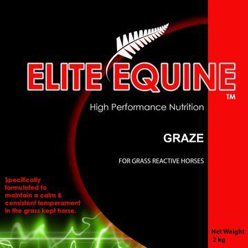 Elite Equine Graze