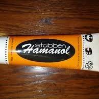 Hamanol Leather Care