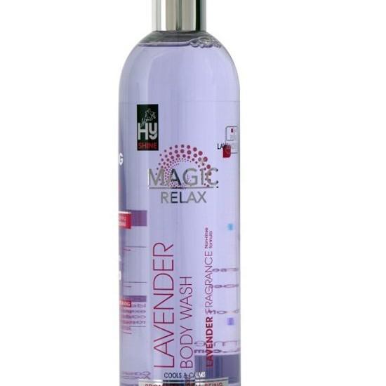 Magic Relax Lavender Body Wash