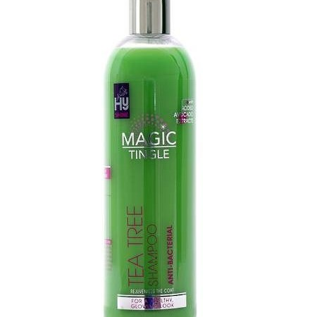 HySHINE Magic Tangle Tea Tree Shampoo