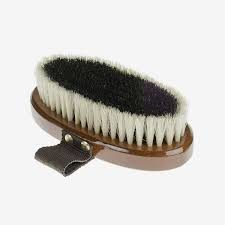 Natural Hair Small Body Brush