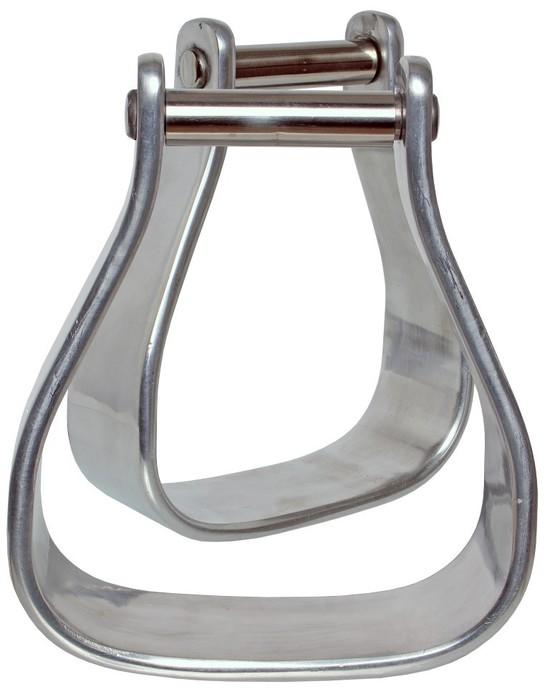 Oxbow Stirrup Irons