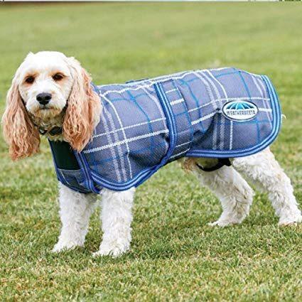 Dog Coat Parker 1200D