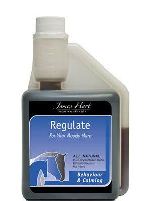 James Hart Regulate