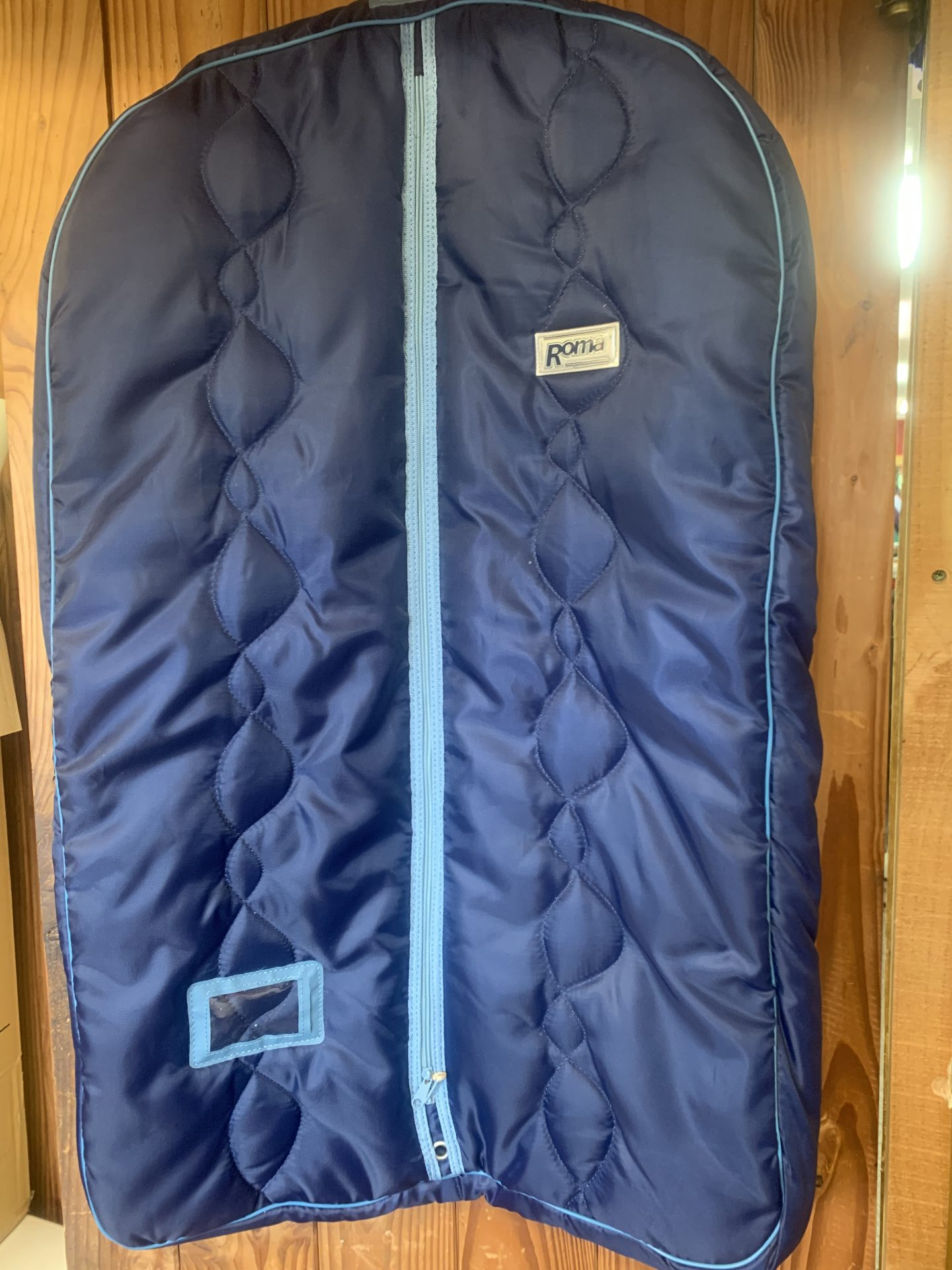 Roma Jacket Bag