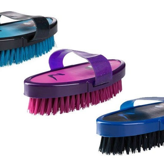 Scout Body Brush