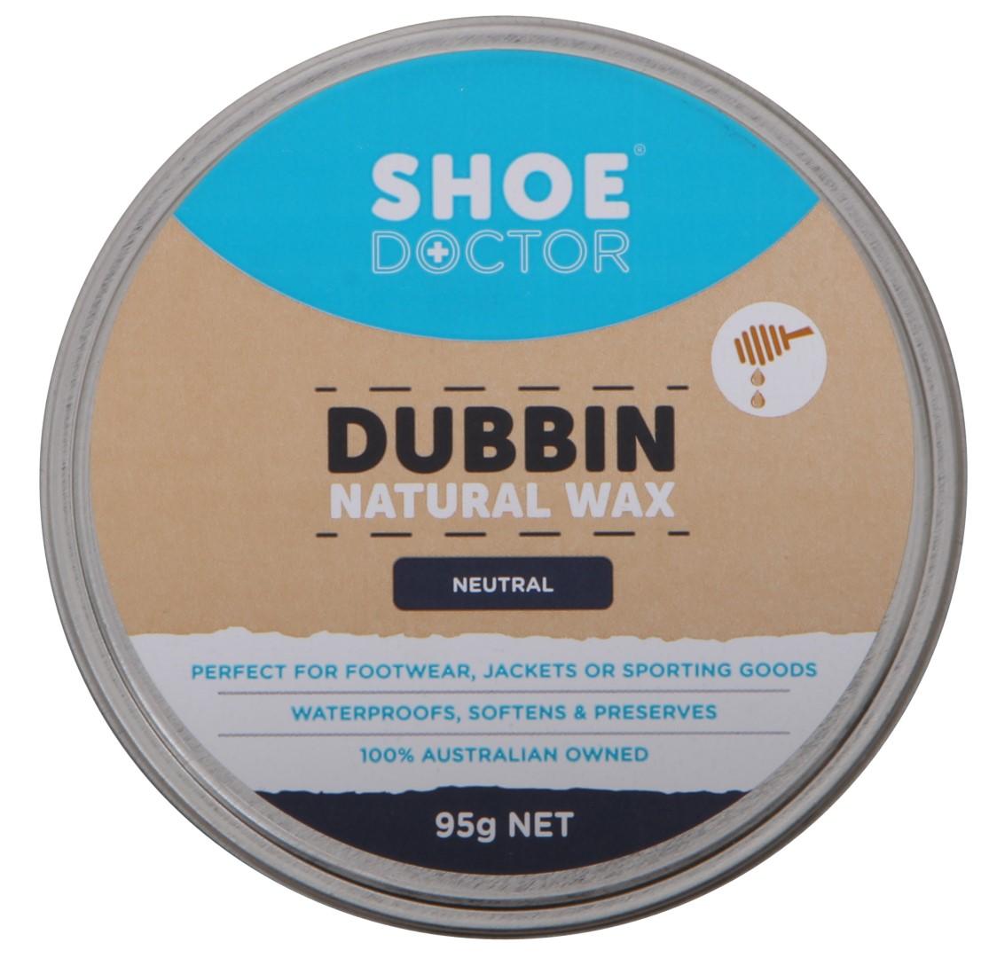 Shoe Doctor dubbin