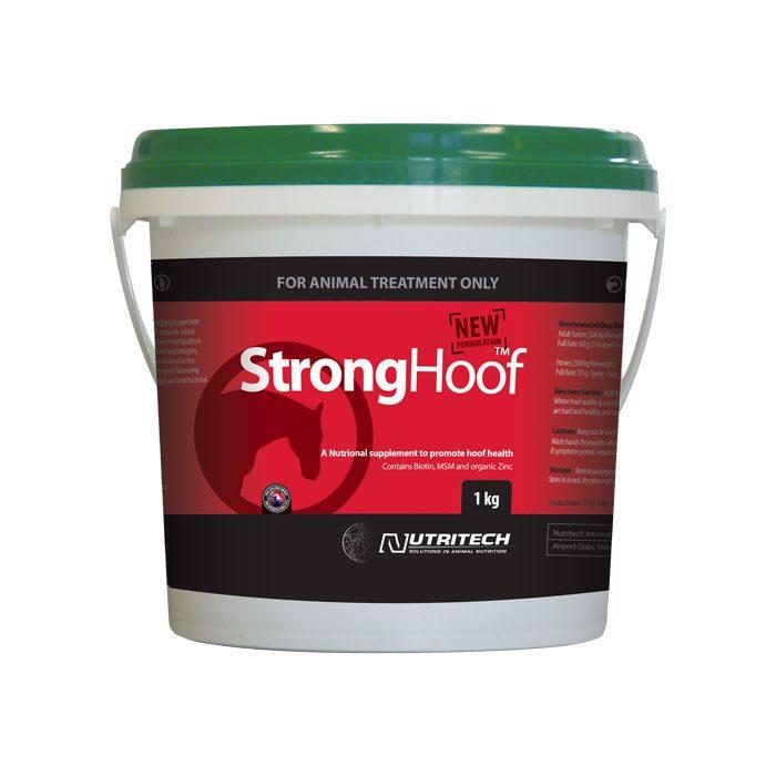 Strong Hoof