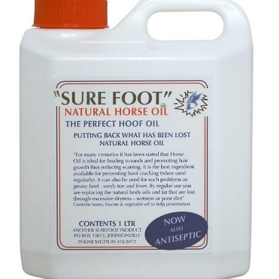 Natural Horse Oil