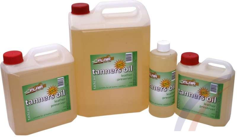 Tanners Oil