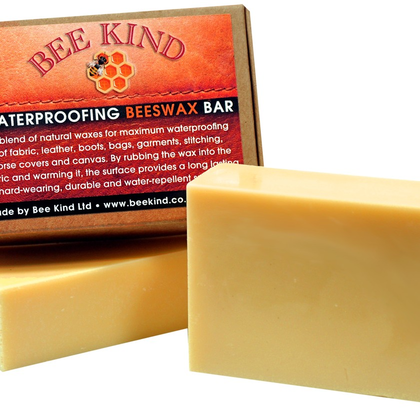 Beeswax Waterproofing bar