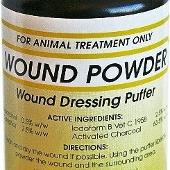 Wound Powder