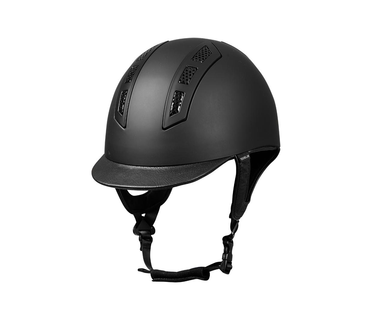 arista-helmet-black-matt-804683