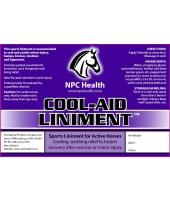 Cool-Aid Liniment