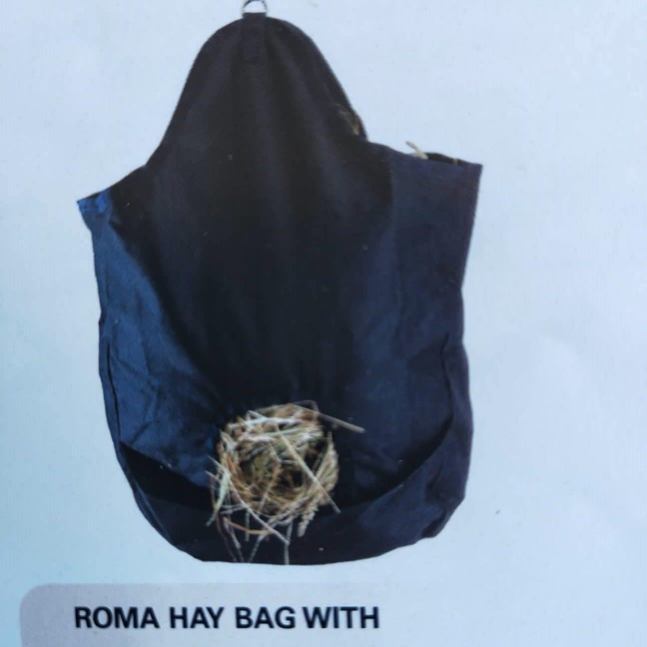 1200D hay bag