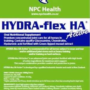 hydra felx active