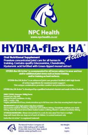 Hydra-flex Active