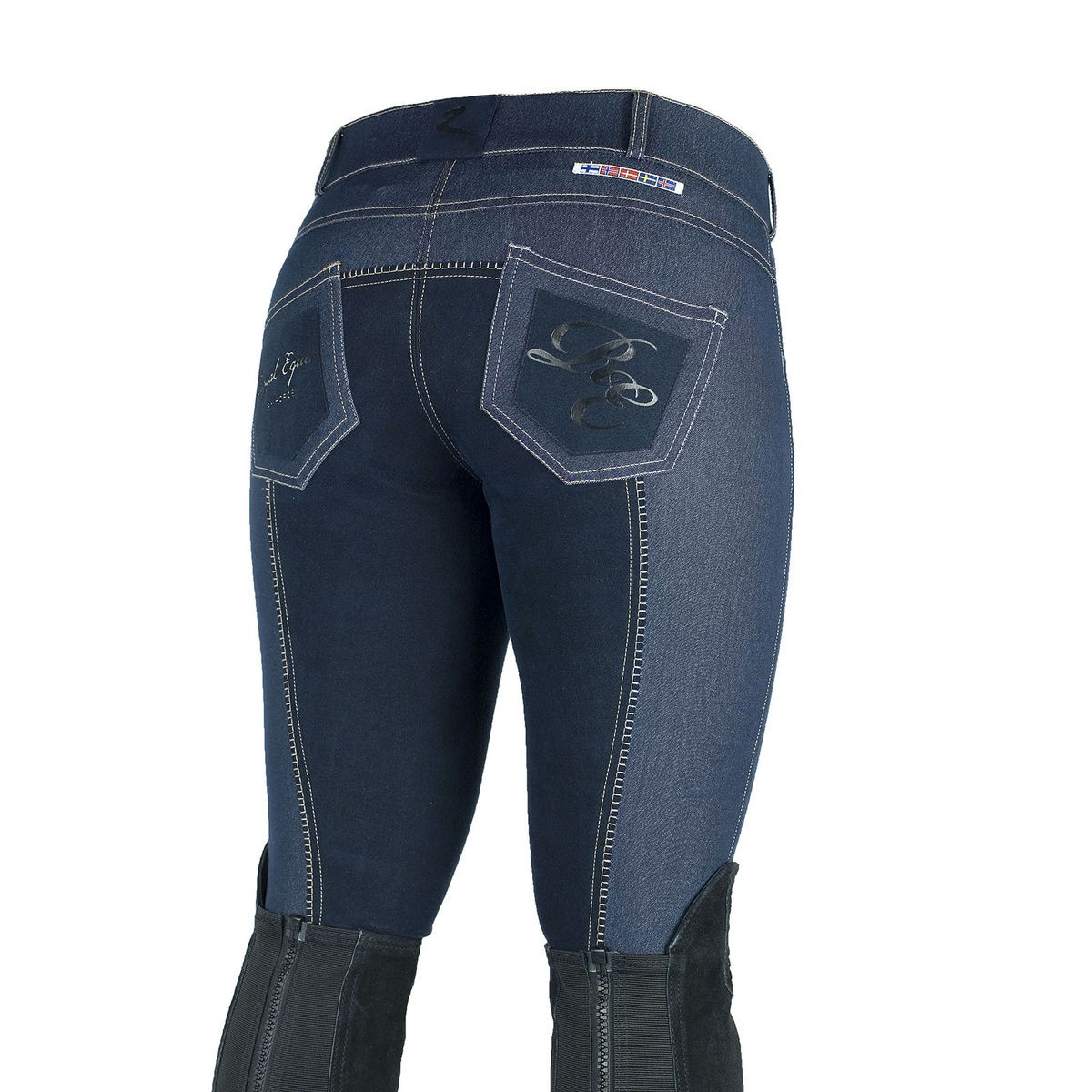 royal denim equus