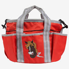 scout bag red