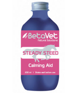 Steady Steed Calming Aid