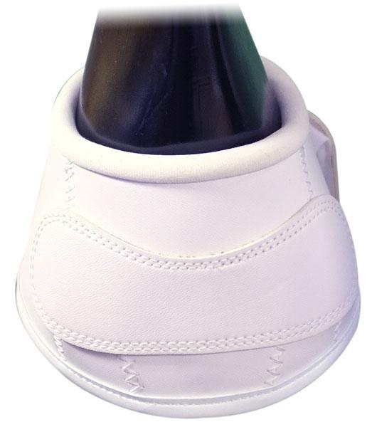 Tekna Bell Boots White L