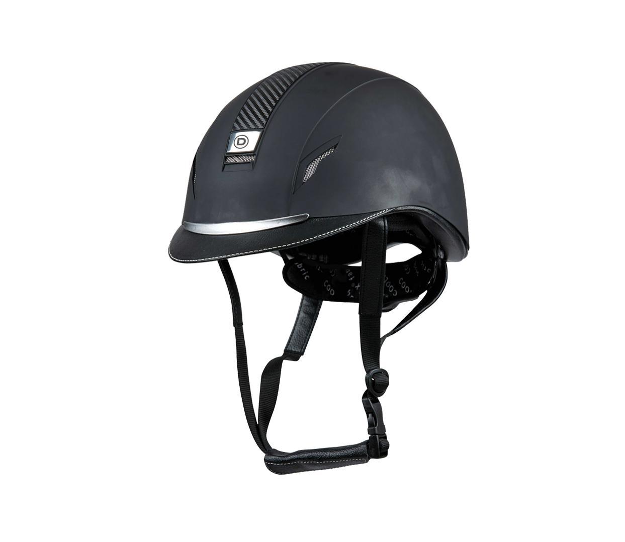 Airation Linear Pro Helmet Black