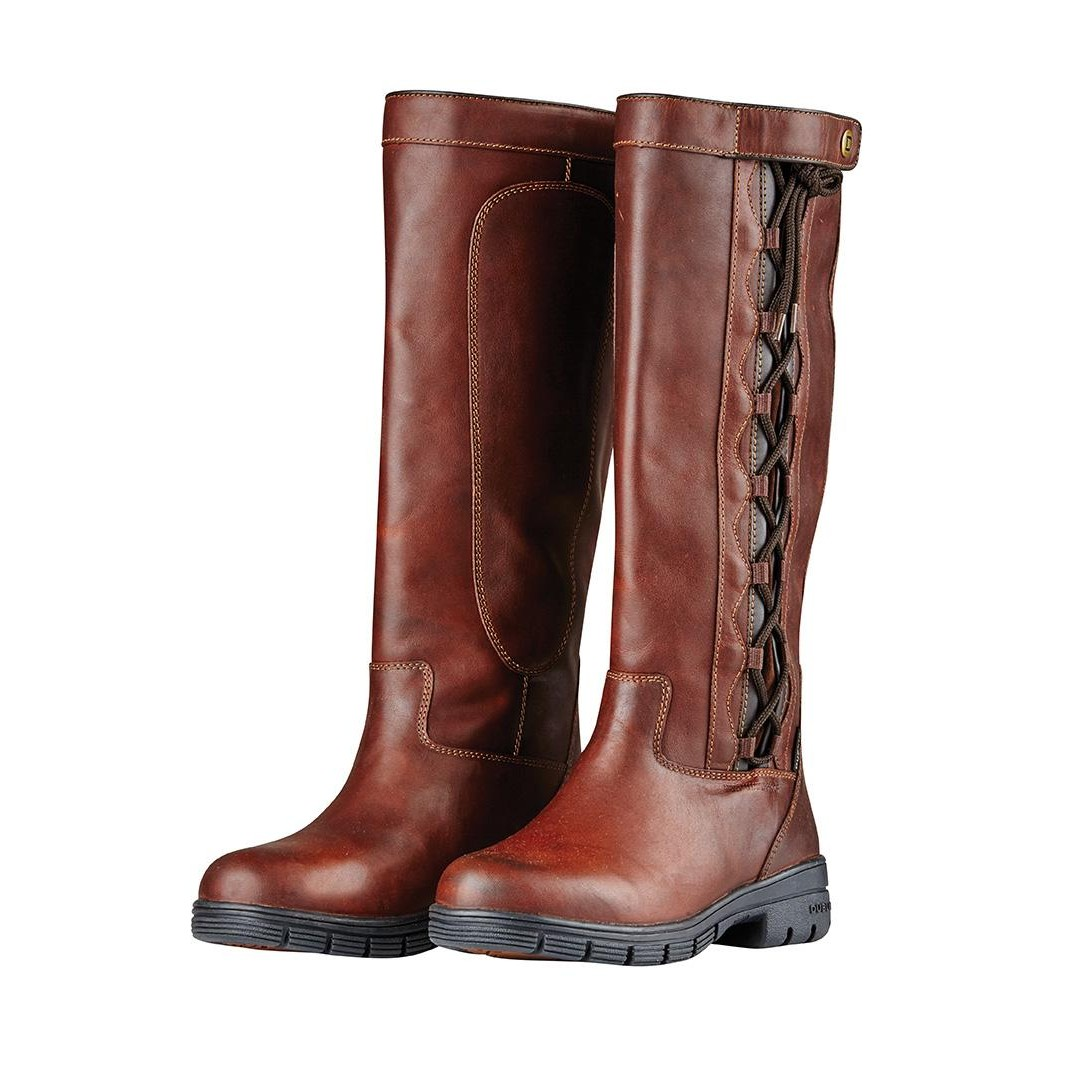 Pinnacle Grain Boots II