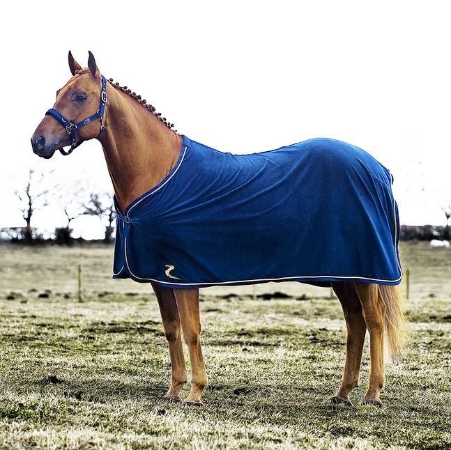 Fleece Show Rug