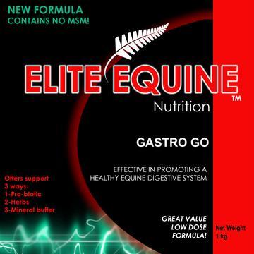 Elite Equine Gastro-Go
