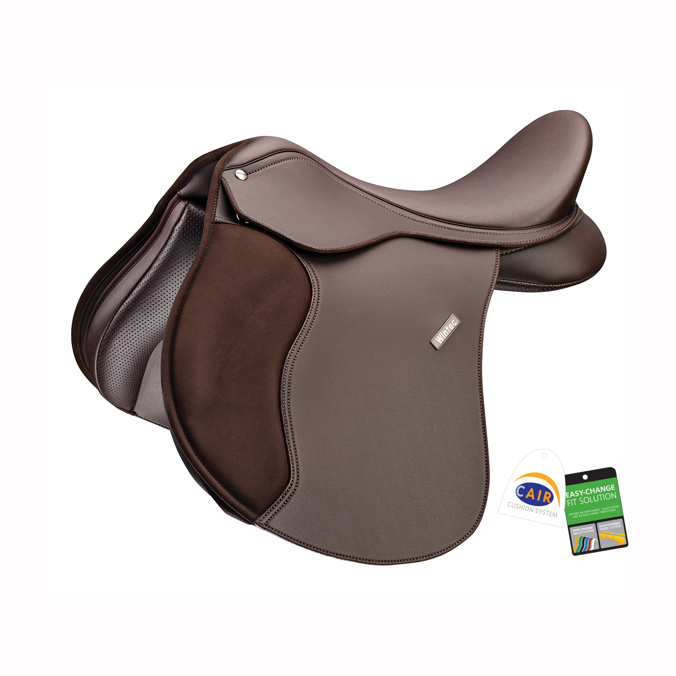 Wintec 500 All Purpose Pony